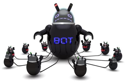 Whats a botnet?