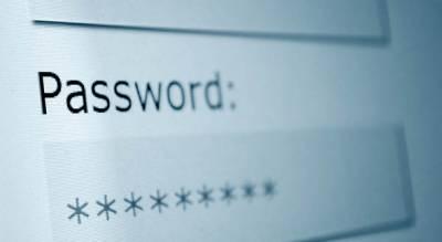Passwords should be unique